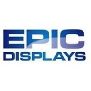 Epic Displays promo codes