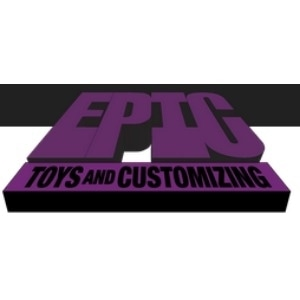 Epic Toys and Customizing