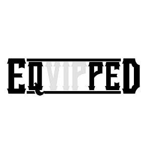 Eqvipped