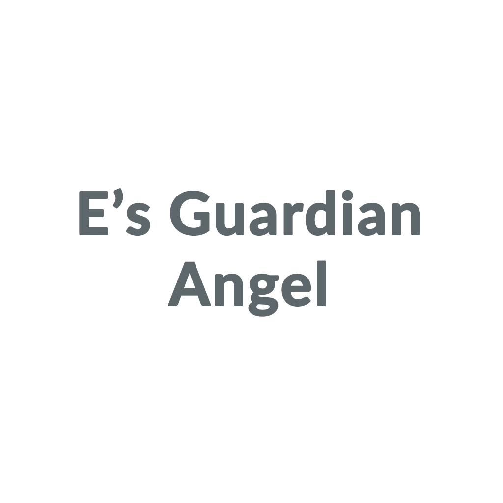 E's Guardian Angel coupon codes