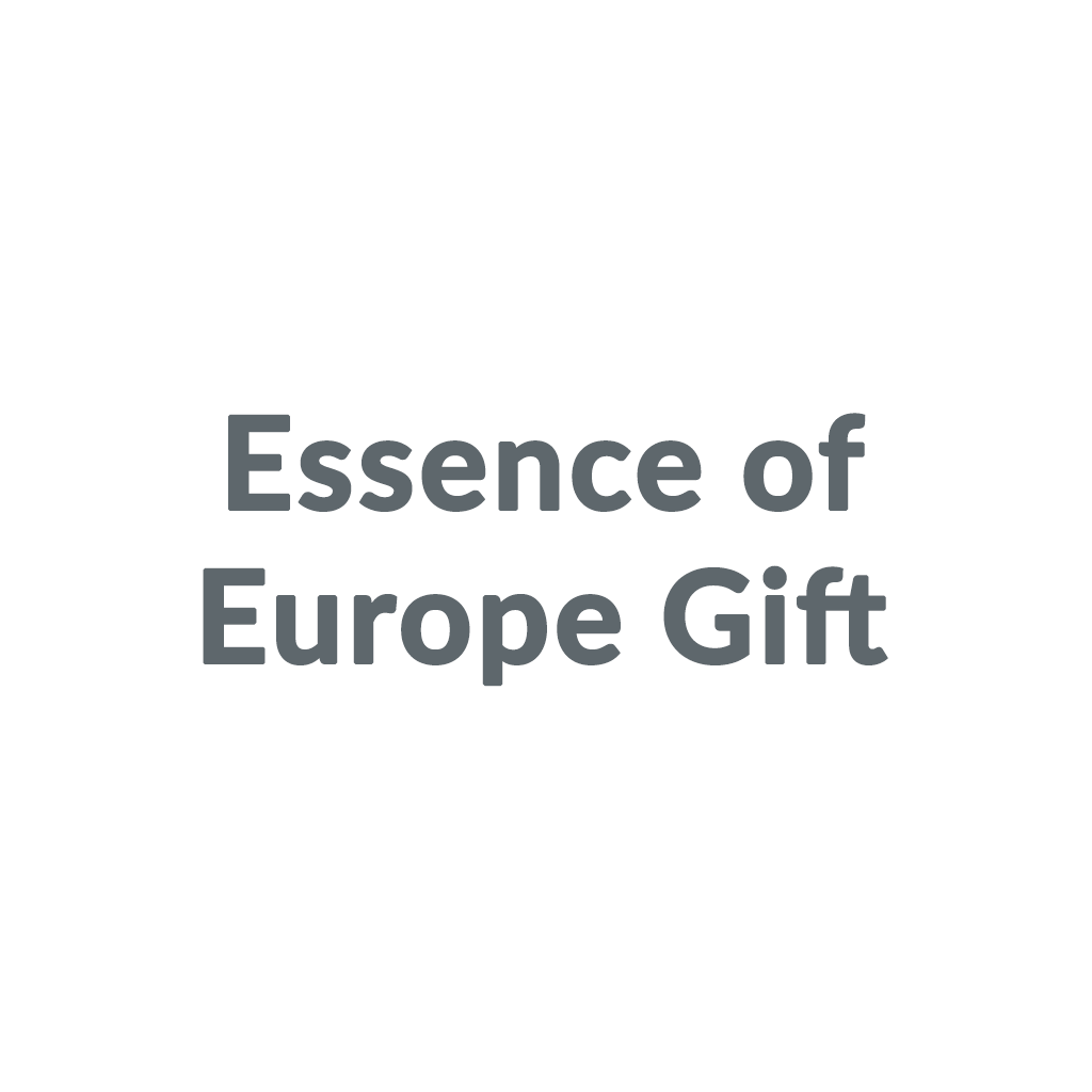 Essence of Europe Gift promo codes