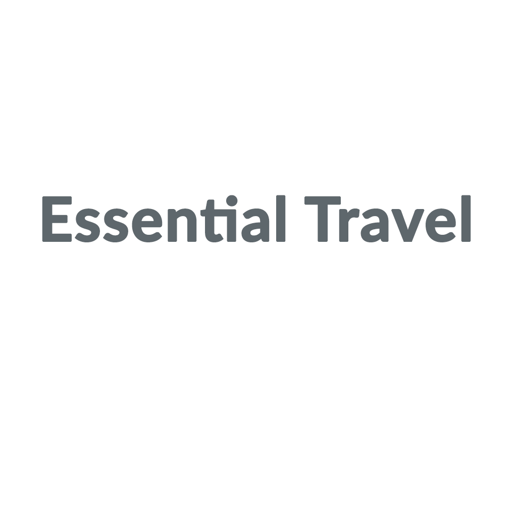 Essential Travel promo codes
