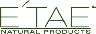 E'TAE Natural Products promo codes