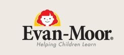 Evan-Moor Educational Publishers promo codes