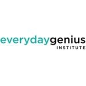 Everyday Genius Institute promo codes