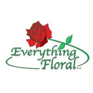 Everything Floral promo codes