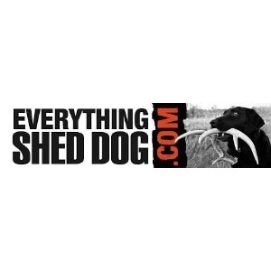 Everything Shed Dog promo codes