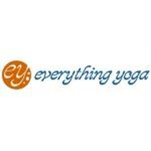 Everything Yoga promo codes