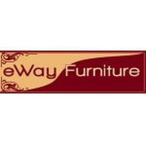 eWay Furniture promo codes