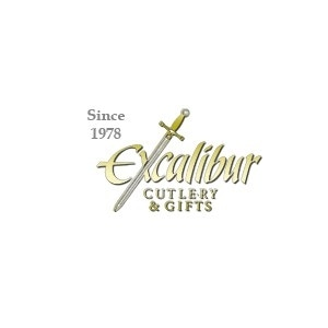 Excalibur Cutlery and Gifts promo codes