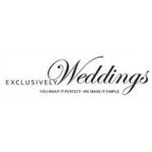 Exclusively Weddings promo codes