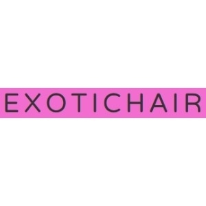 Exotic Hair promo codes