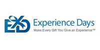 Experience Days promo codes