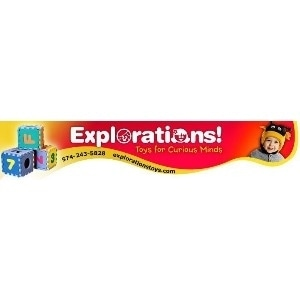 Explorations Toys promo codes