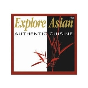 Explore Asian promo codes