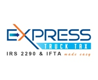 Express Truck Tax promo codes