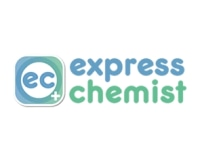 Express Chemist promo codes