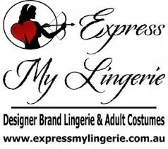 Express My Lingerie promo codes