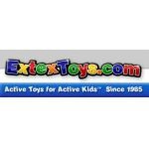 ExtexToys.com promo codes