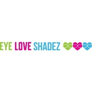 Eye Love Shadez promo codes