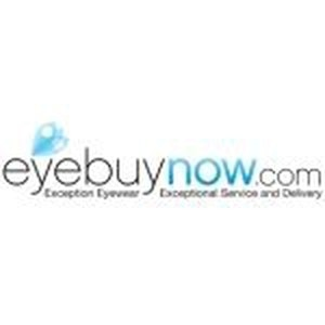 Eyebuynow promo codes