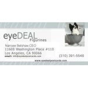 Eyedeal Figurines promo codes