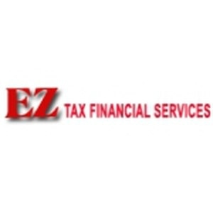 EZ Tax Financial Services promo codes