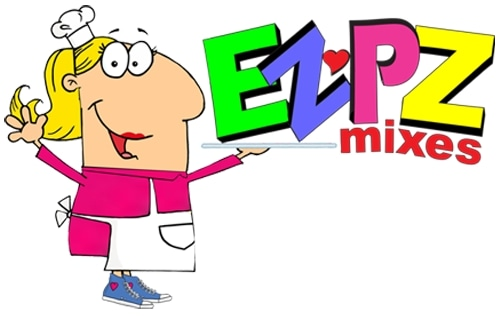 Ez-Pz Mixes