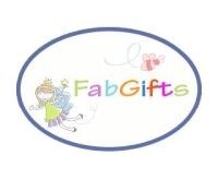 FabGifts promo codes