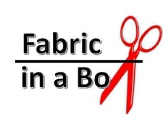 Fabric In A Box promo codes