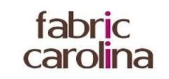 Fabric Carolina promo codes