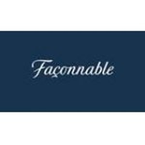 Faconnable promo codes