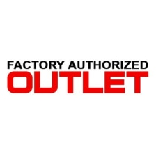 Factory authorized outlet coupon code