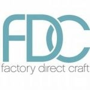 Factory Direct Craft Promo Code