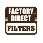 Factory Direct Filters promo code