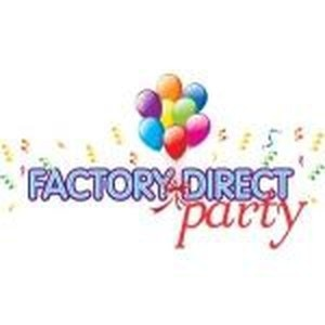 Factory Direct Party promo codes