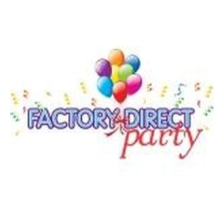 The company is able to pass on huge savings to you because it has eliminated the middleman. The company itself supplies supermarkets, party stores, and discount stores, so you can expect to get products of good quality. And if you shop with a Factory Direct Party coupon, you get to save even more.