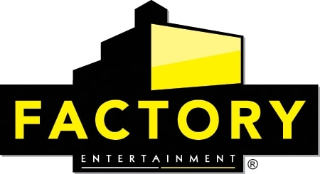 Factory Entertainment promo codes