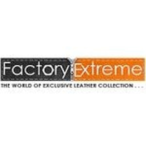 FactoryExtreme - The World of Exclusive Leather Collection promo codes