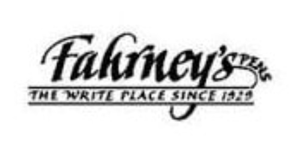 ... had the opportunity to hit up one of the finest pen stores in the US: Fahrney's  Pens. It's fancy, and they have great exclusives. Here are some photos: