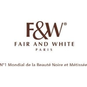 Fair and White promo code