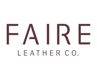 Faire Leather Co. promo codes