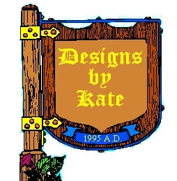Designs by Kate promo codes