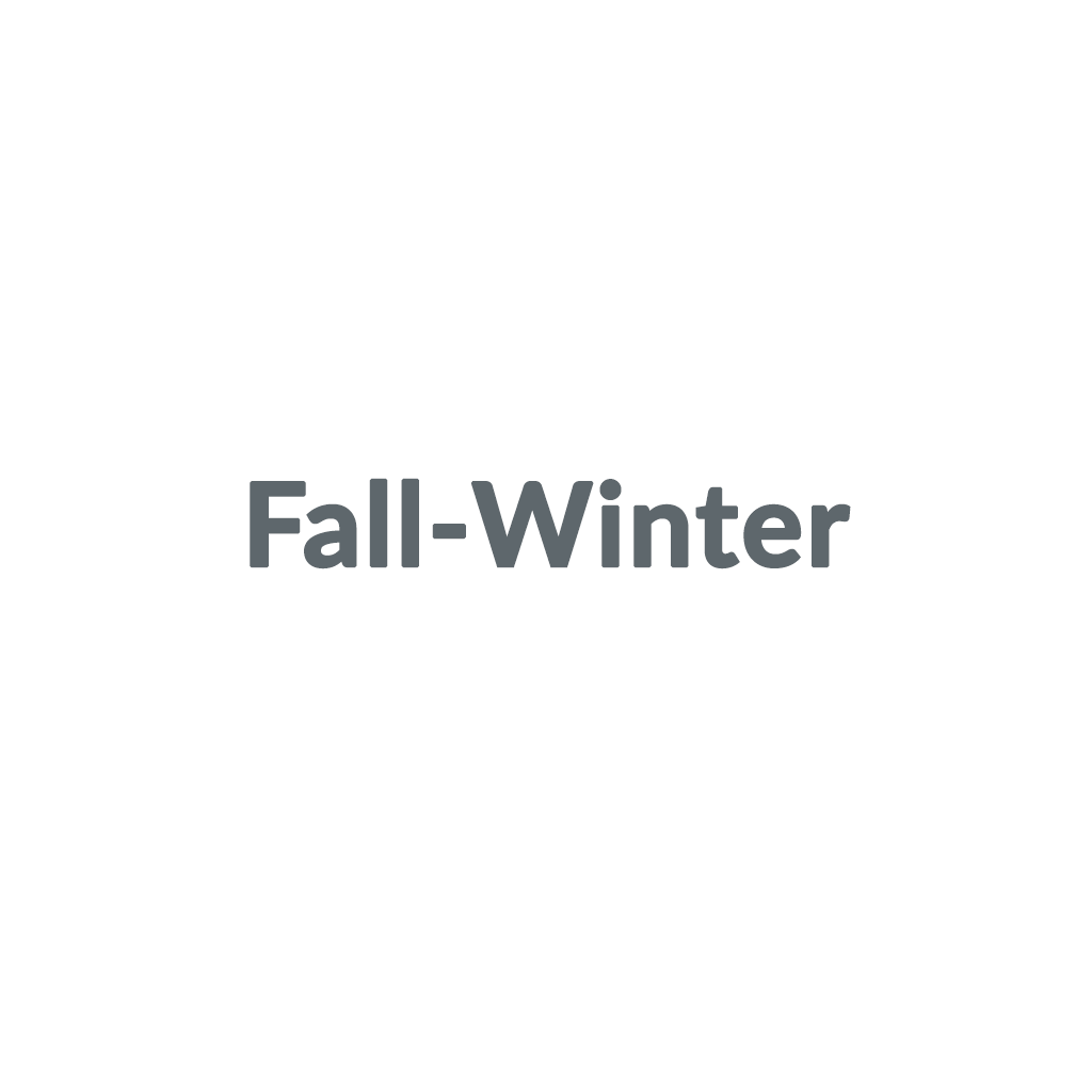Fall-Winter promo codes