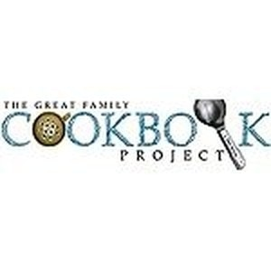 Family Cookbook Project promo codes