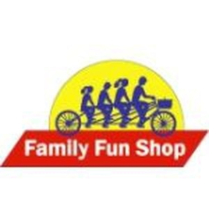 Family Fun Shop promo codes