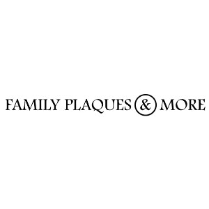 Family Plaques & More promo codes