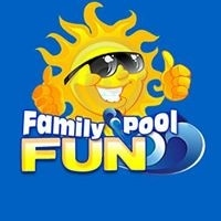 Family Pool Fun promo codes