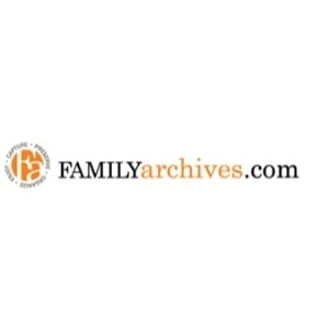 FamilyArchives.com promo codes