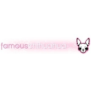 Famous Chihuahua promo codes